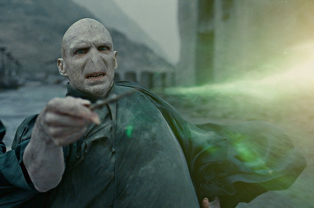 This theory that voldemort not dumbledore was the true for The most powerful wand in the world