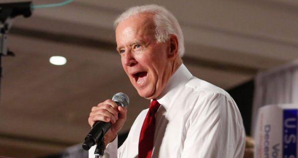 Has Joe Biden done a good job as president?