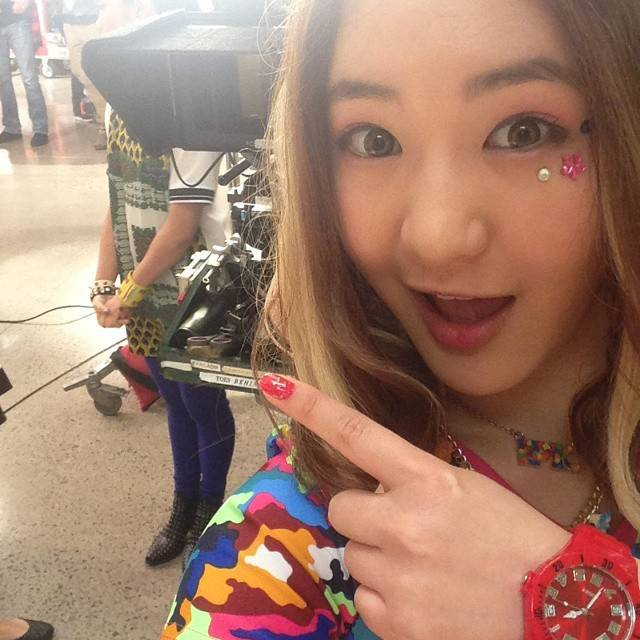 Megan Lee To Star In New Nickelodeon Sitcom 'Make It Pop