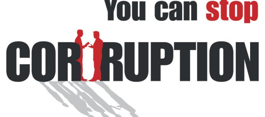 5 ways to reduce corruption