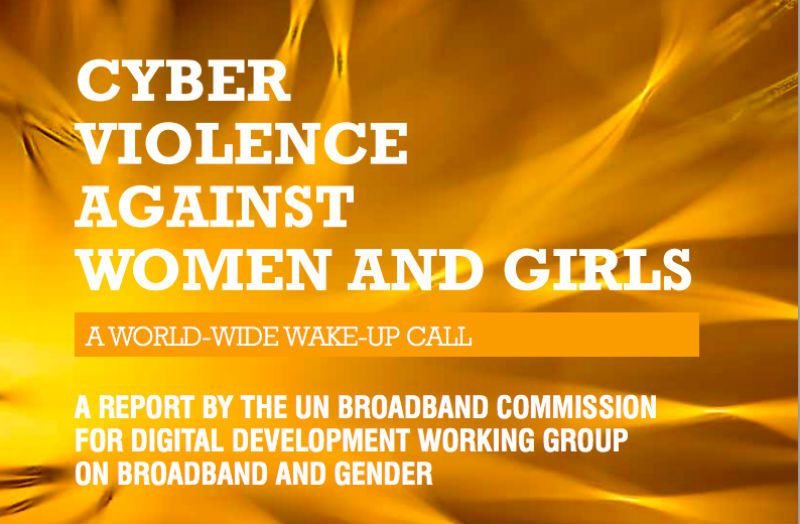 cyber violance Since more and more people can easily access the internet and social media, cyber violence against women and girls is an increasing concern despite the lack of data, eu estimates show that one in ten women have experienced some form of cyber violence since the age of 15.