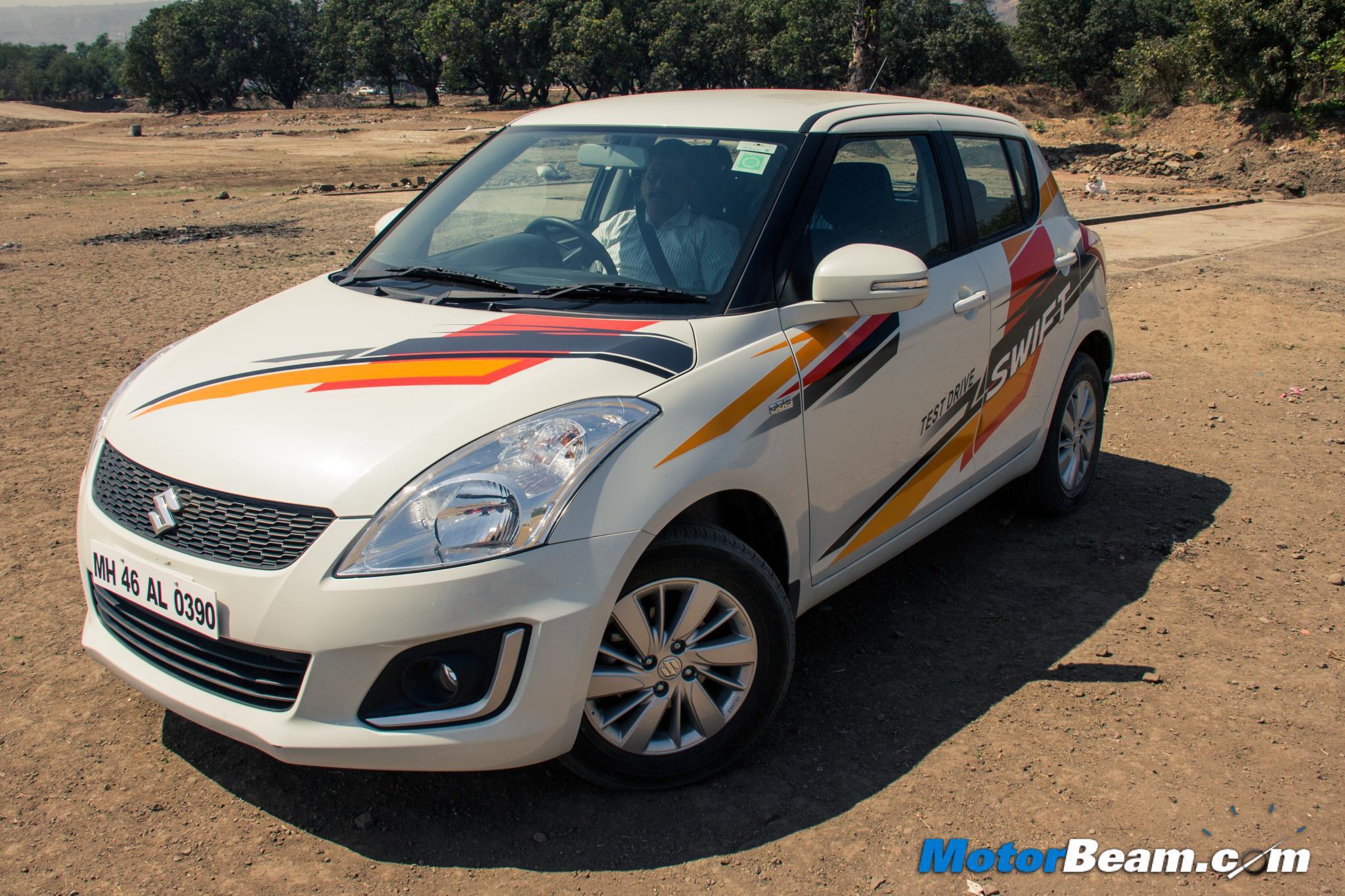Maruti Suzuki Careers In Bangalore