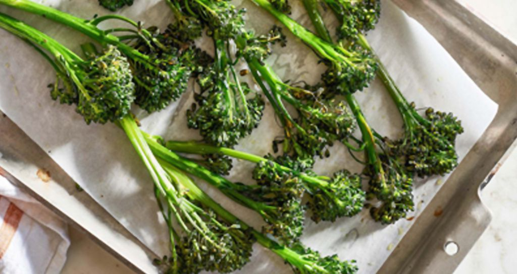 The One Vegetable you Should Never Eat