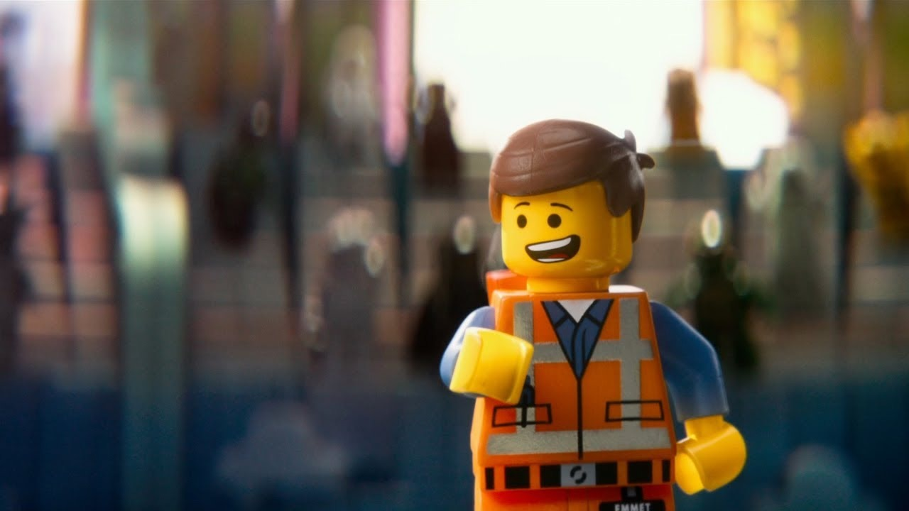 lego movie analysis The lego case study, home page, corporate strategy.