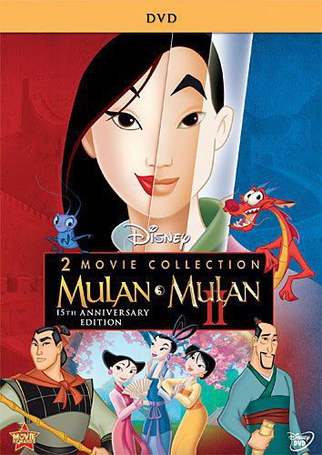 is mulan a special disney classic
