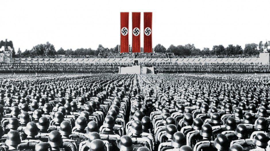 the two concepts on germanys move towards nazism in the 1930s The following lesson will cover the german war tactic known as blitzkrieg, which was used with great success in world war ii a short quiz will.