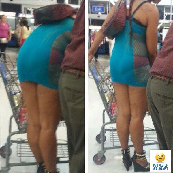 The Inside Peek - People Of Walmart-8043