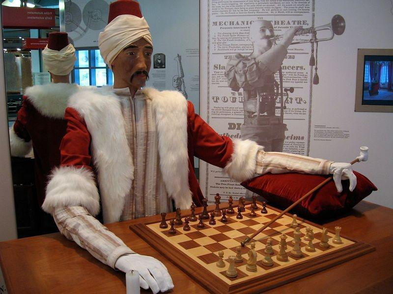 chess nervous system and turkish tribes