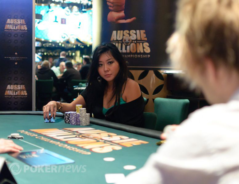 Winstar upcoming poker tournaments red velvet russian roulette dance mirrored