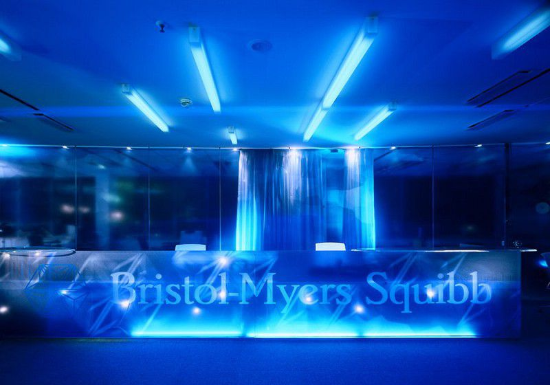 an overall review of the pharmaceutical company bristol myers squibb