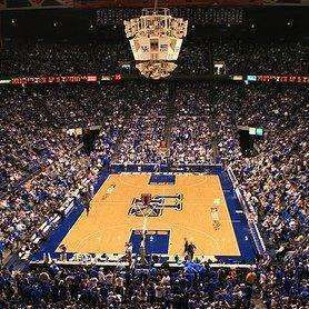 The Best College Basketball Arenas