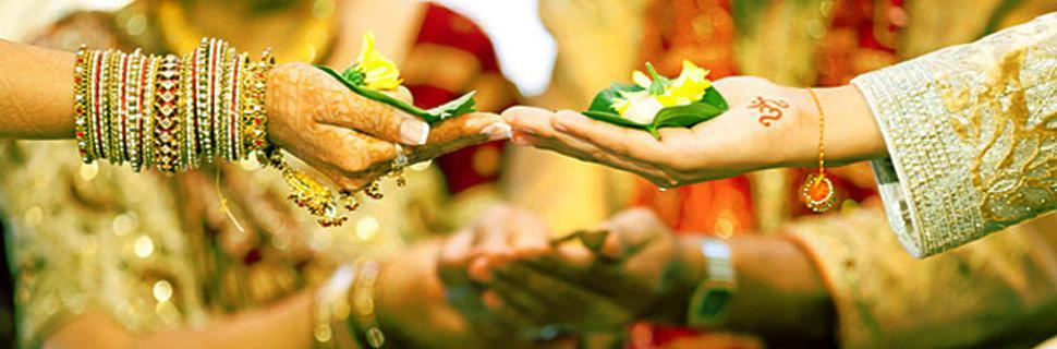 arrange marriage problem and solution