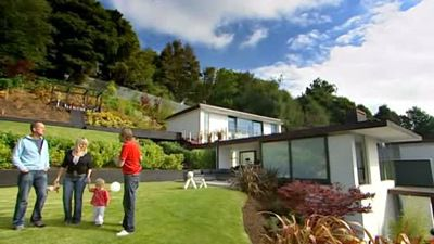 Awesome Grand Designs The Modest Home Gallery - Decorating Design ...