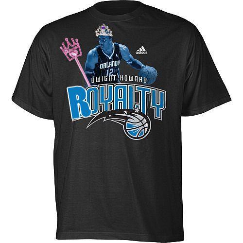 Adidas updates their dwight howard loyalty t shirt for for Dwight howard adidas shirt