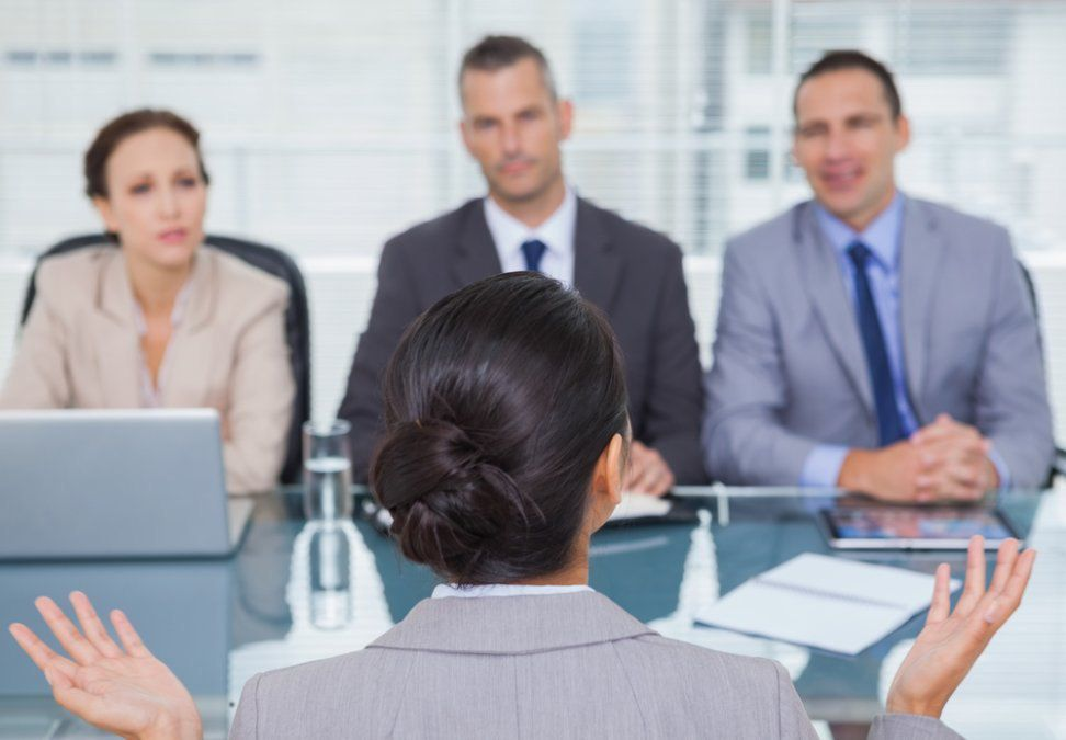 the importance of exit interviews to