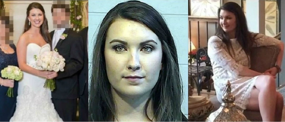 Charge Smoking Hot Teacher Victimized 18-Year-Old Male Student With Mind-Blowing Sex -6984