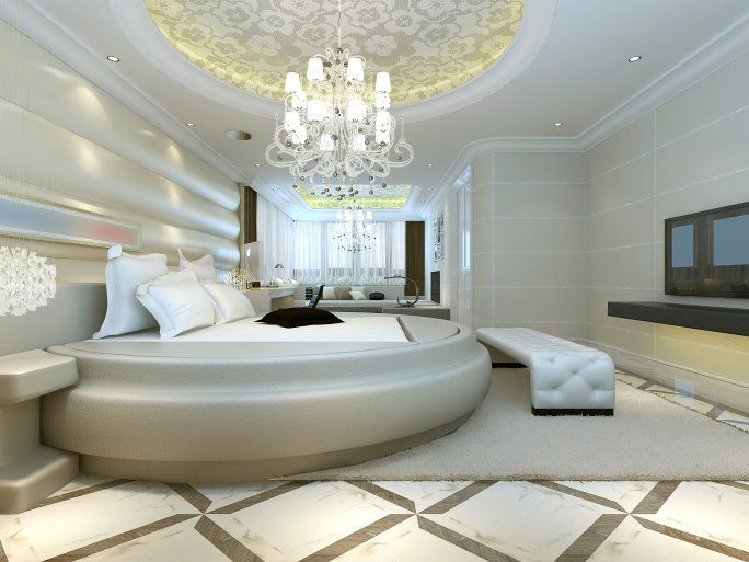 17 impressive dream master bedroom design ideas architecture art designs - Dream Bedroom Designs