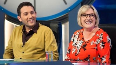 8 out of 10 cats countdown jon in suzies dictionary