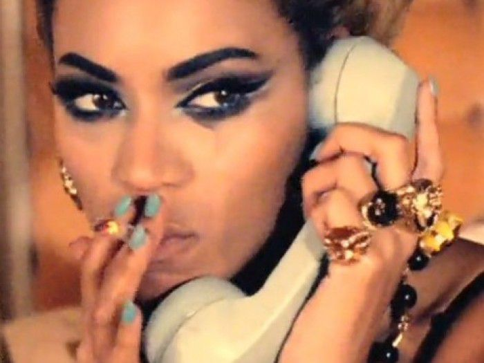 Beyoncé Knowles [Singer]   Talking Smoking Culture