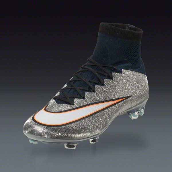 Best Firm Ground Soccer Shoes