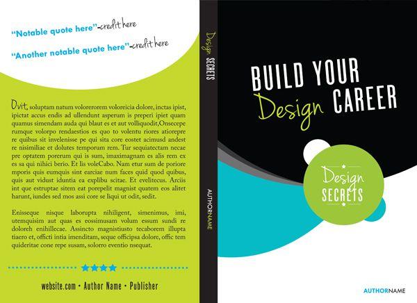 design a book cover book report