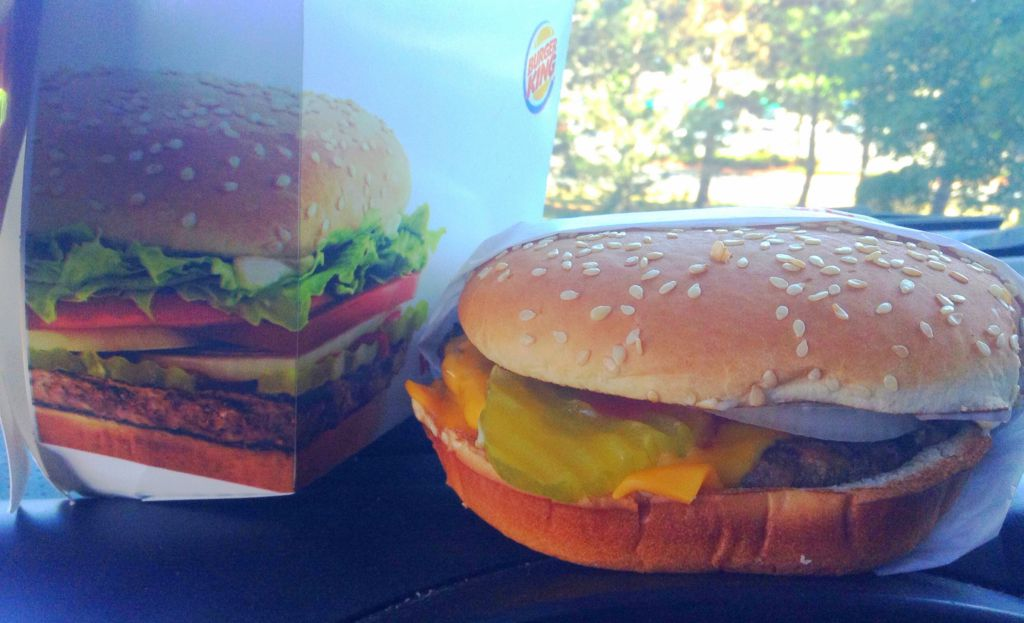 burger king selling whoppers in japan essay Coming off its success in japan, burger king will be making its popular black-colored burger available in the us this fallqsr.