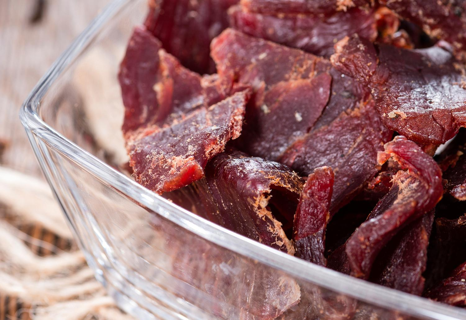 process of beef jerky Learning how to make beef jerky in an electric dehydrator is beef jerky is a healthy recipe i look forward to guiding you through the process of.