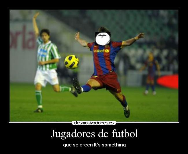 Futbol Club Barcelona >> Jugadores de futbol