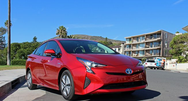 all wheel drive toyota prius likely not u s bound. Black Bedroom Furniture Sets. Home Design Ideas