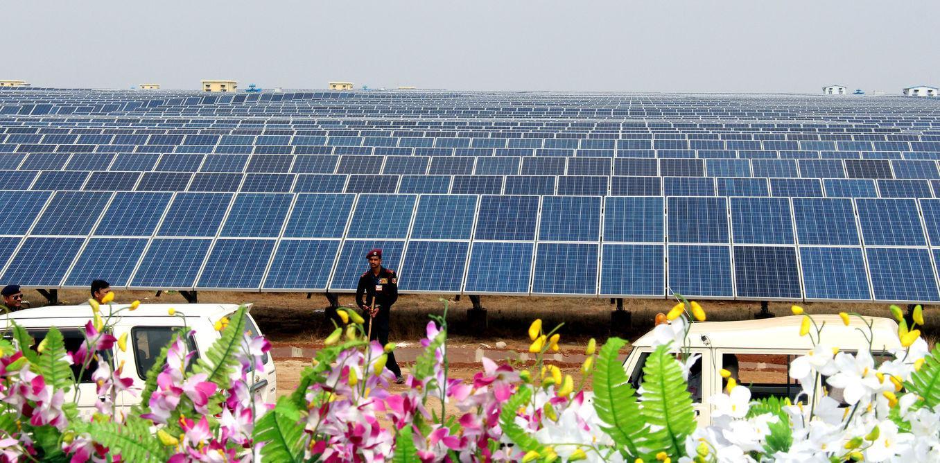 solar panel business plan