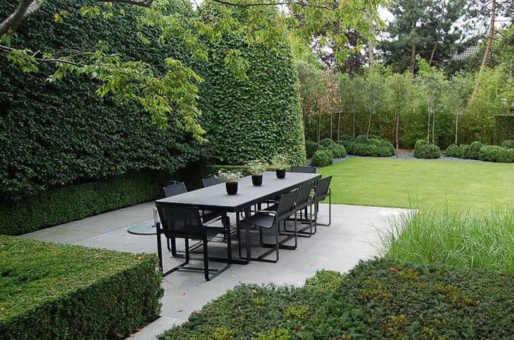 Top Trends For Garden Design In Gardenista