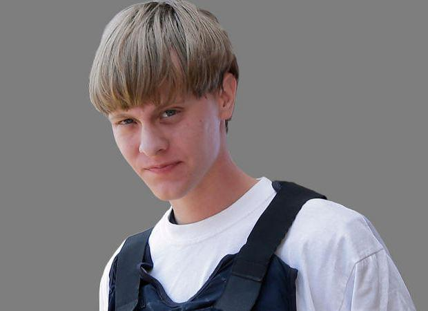 Police Ain T Isht Racist Killer Dylann Roof Treated To