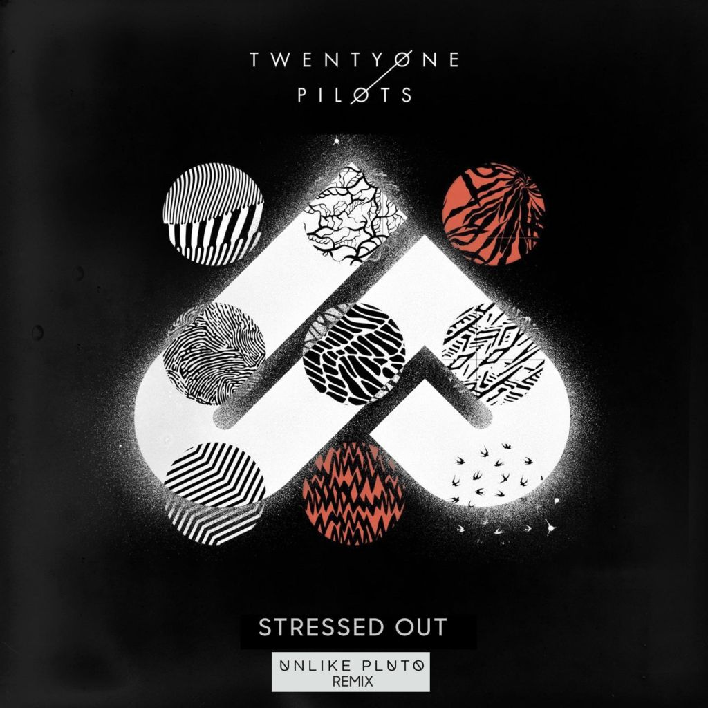 an analysis of the music video stressed out by twenty one pilots This is why twenty one pilots is not stressed out before joining twenty one pilots lane boy is about silencing the critics in the music industry while ride.