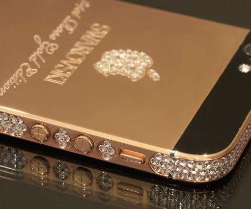 24 karat gold iphone case. Black Bedroom Furniture Sets. Home Design Ideas