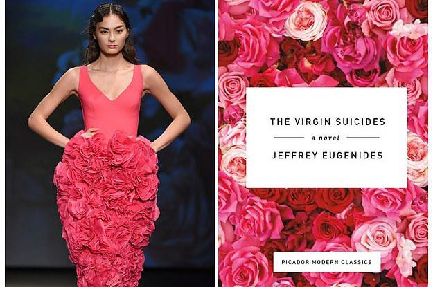 24 Books That Perfectly Match New York Fashion Week Looks