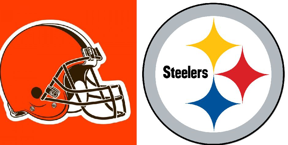 Image result for browns steelers