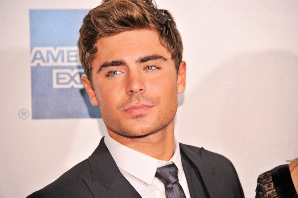 Zac Efron Being Gay 37