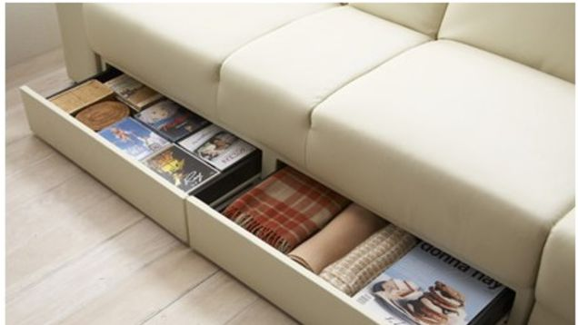innovative and space saving furniture
