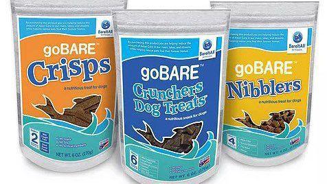 Stl entrepreneurial news lockerdome for Fish based dog food