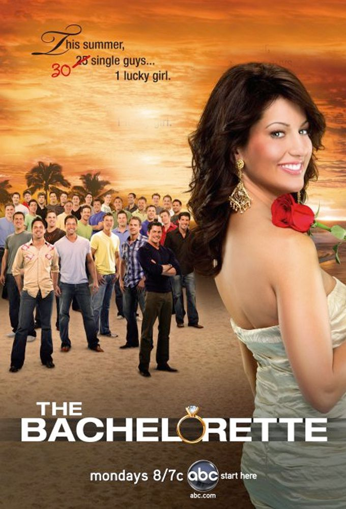 The Bachelorette 2 Is Second Season Of ABC Reality Television Series Show Premiered On January 14 2004 Featuring Meredith