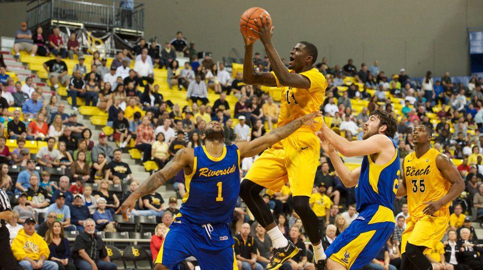 Long Beach Jordan Basketball Roster