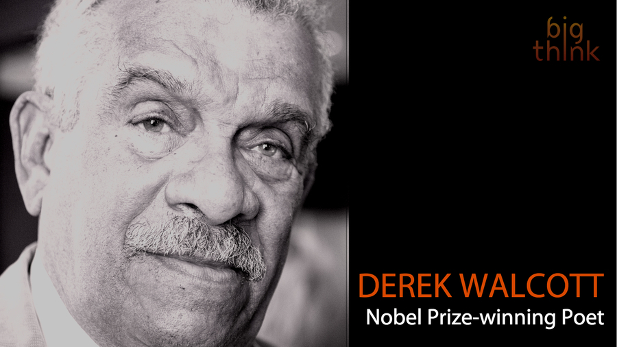 derek walcott poetry and whale rider The whale rider movie essay a filed under: uncategorized february 18, 2018 by leave a comment.