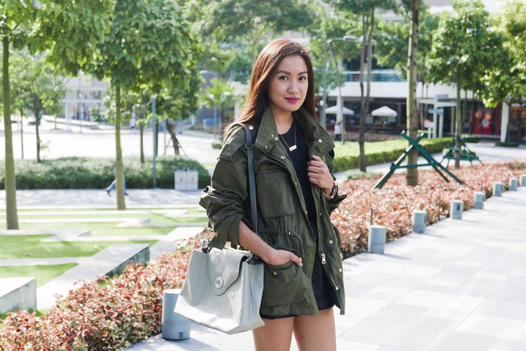 Female Bloggers Fashion Philippines