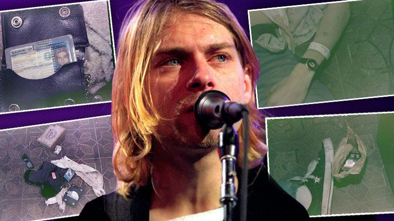 is there something more to the death of kurt cobain Tom grant the seattle police reports following are several excerpts, quoted word for word, directly from the seattle police reports regarding the death of kurt cobain.