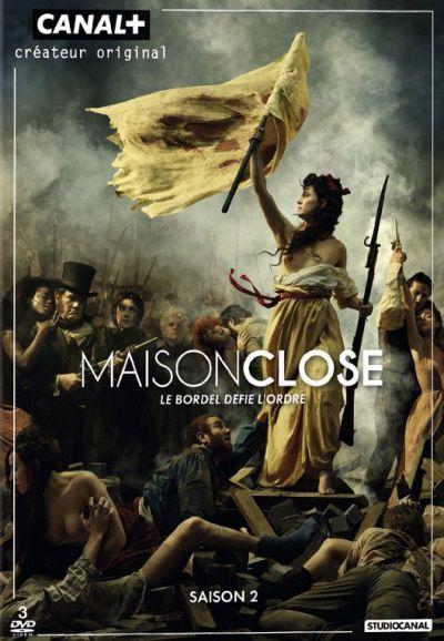 Watch Season 2 - Maison Close