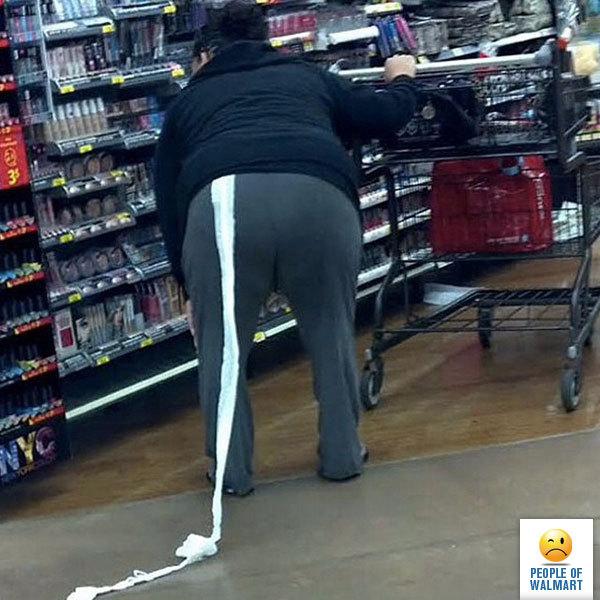 Pooping Problems People Of Walmart