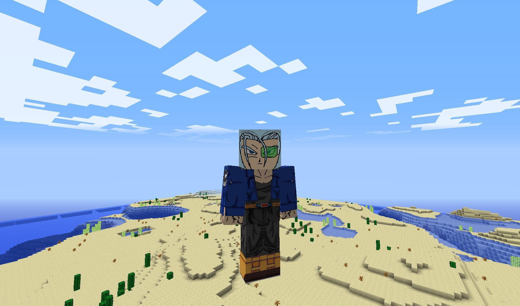 Мод Comes Alive для Minecraft 1.7.10/1.7.2/1.6.4/1.5.2