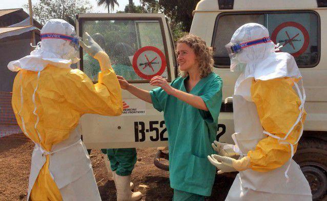 science vs the ebola virus essay