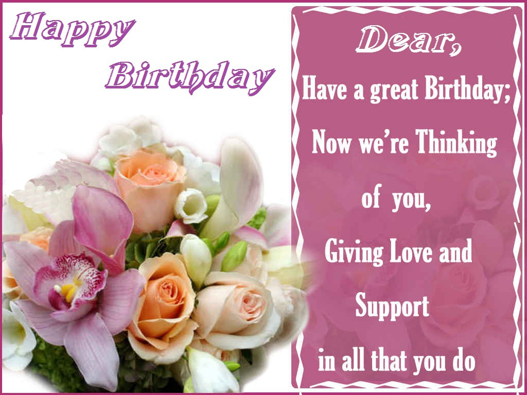 Happy Birthday Greetings To A Friend Cards For Facebook – Birthday Cards for Facebook
