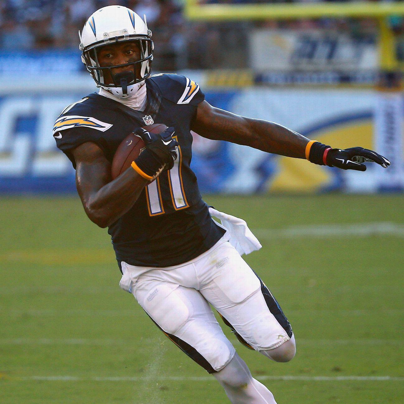 San Diego Chargers Blogs: Steve Johnson Produces In San Diego Chargers Loss To